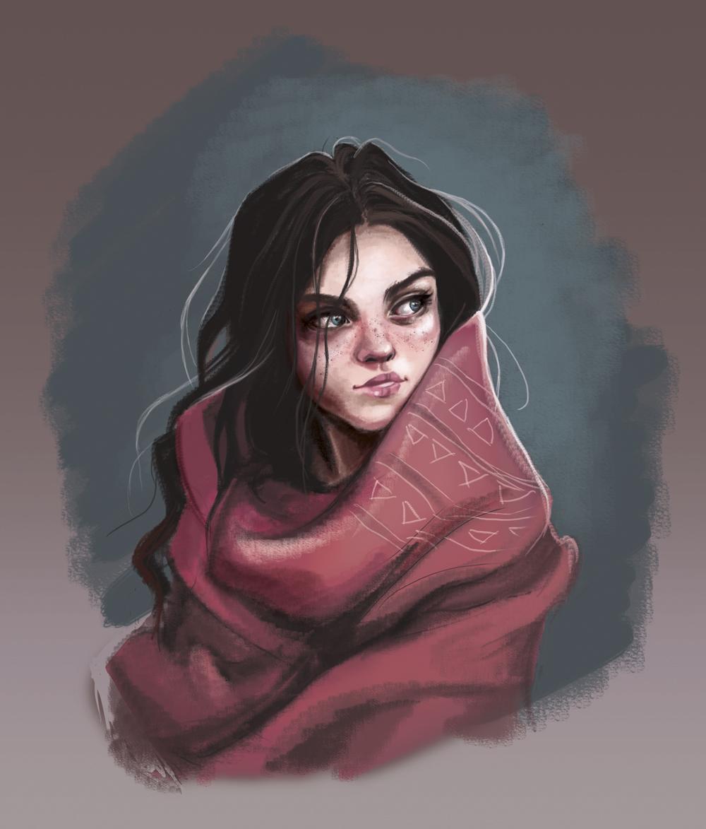 winterwoman